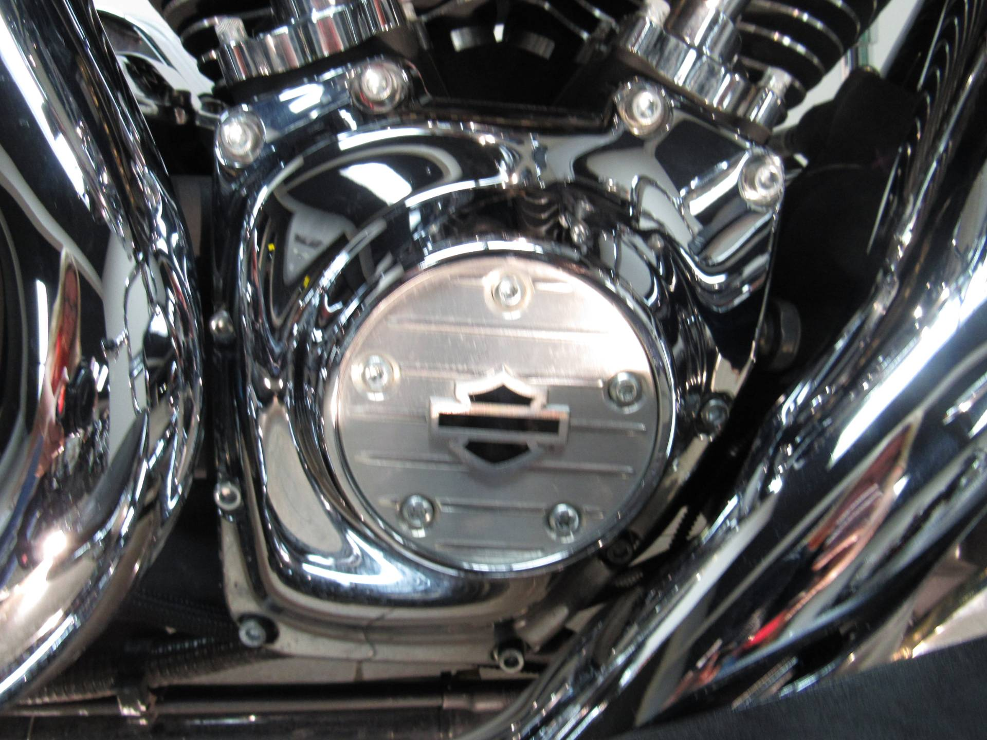 2012 Harley-Davidson Street Glide® in Temecula, California - Photo 14