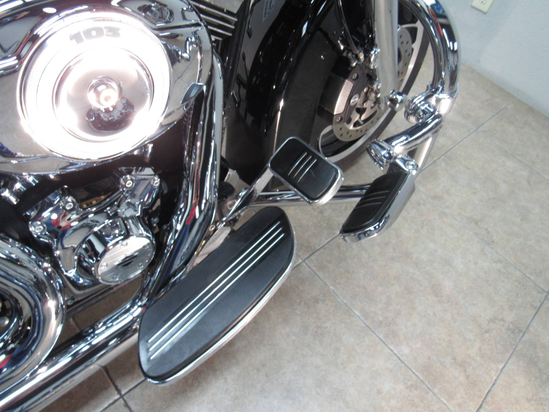 2012 Harley-Davidson Street Glide® in Temecula, California - Photo 15