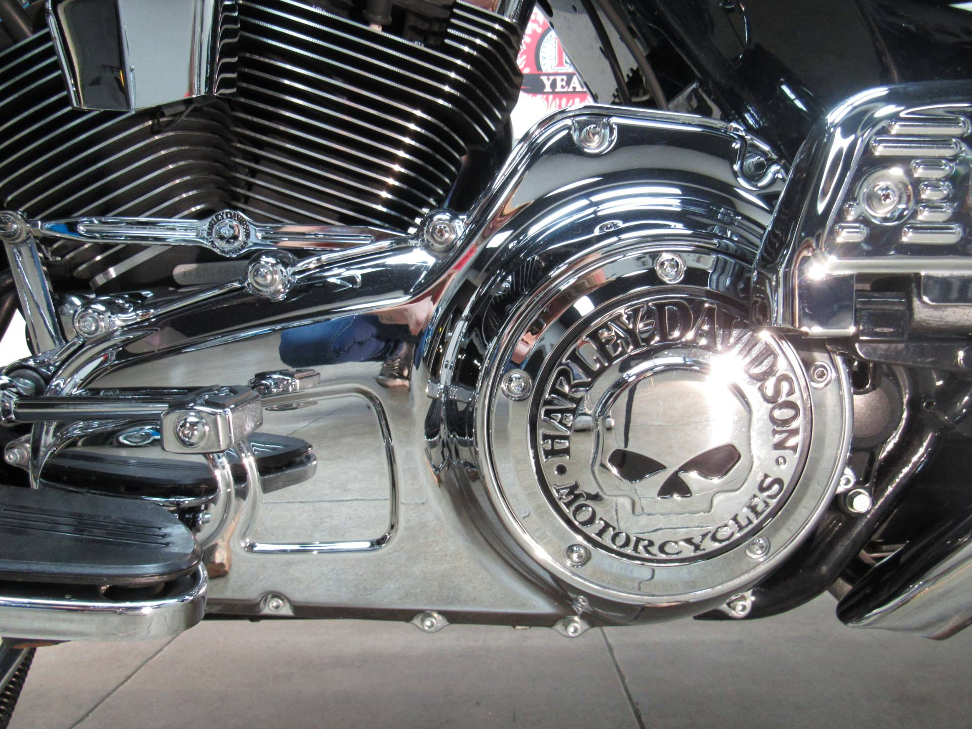 2012 Harley-Davidson Street Glide® in Temecula, California - Photo 27