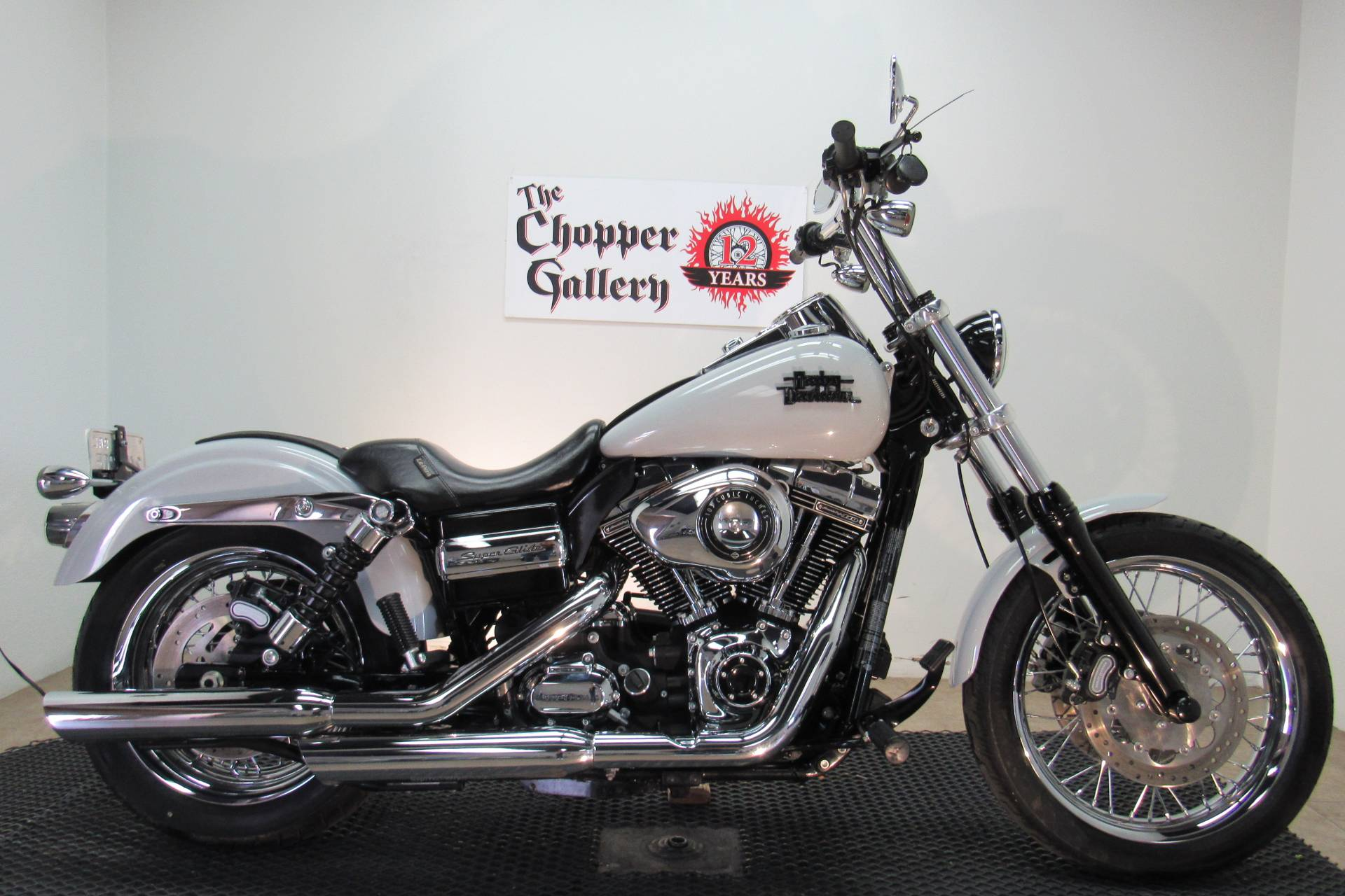 2014 Harley-Davidson Dyna® Super Glide® Custom in Temecula, California - Photo 1
