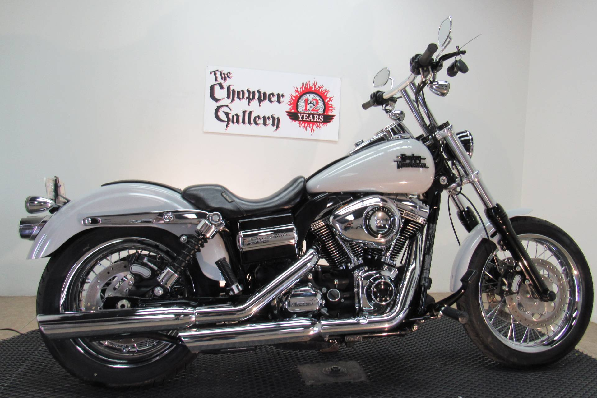 2014 Harley-Davidson Dyna® Super Glide® Custom in Temecula, California - Photo 9