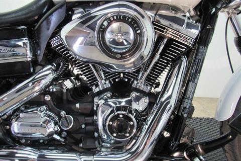 2014 Harley-Davidson Dyna® Super Glide® Custom in Temecula, California - Photo 8