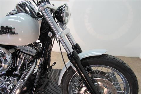 2014 Harley-Davidson Dyna® Super Glide® Custom in Temecula, California - Photo 4
