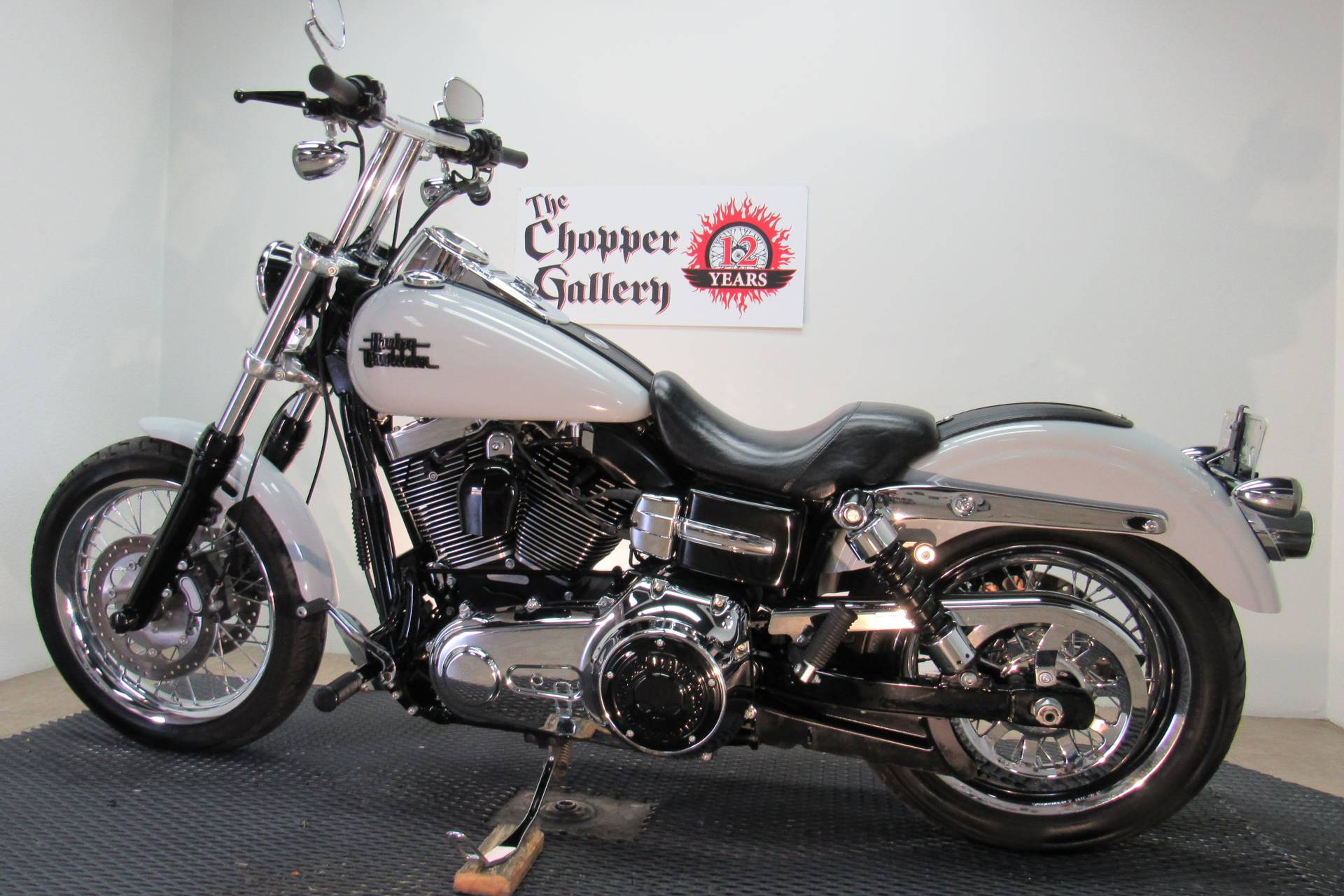 2014 Harley-Davidson Dyna® Super Glide® Custom in Temecula, California - Photo 14