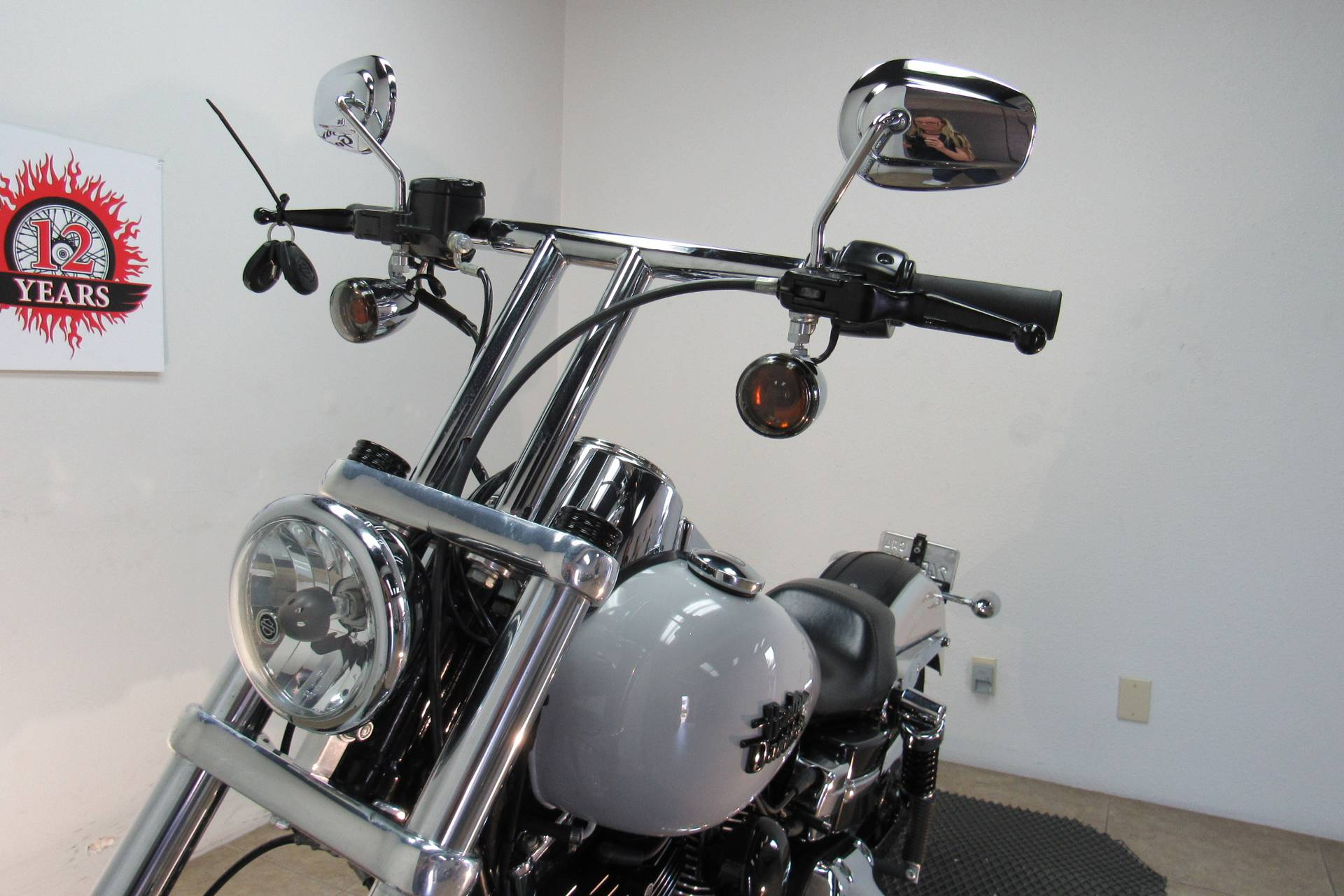 2014 Harley-Davidson Dyna® Super Glide® Custom in Temecula, California - Photo 11