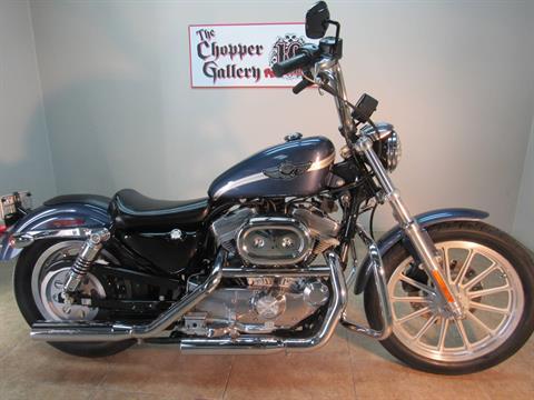 2003 Harley Davidson XLH SportsterR 883 In Temecula California
