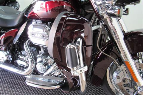 2013 Harley-Davidson CVO™ Ultra Classic® Electra Glide® in Temecula, California - Photo 16