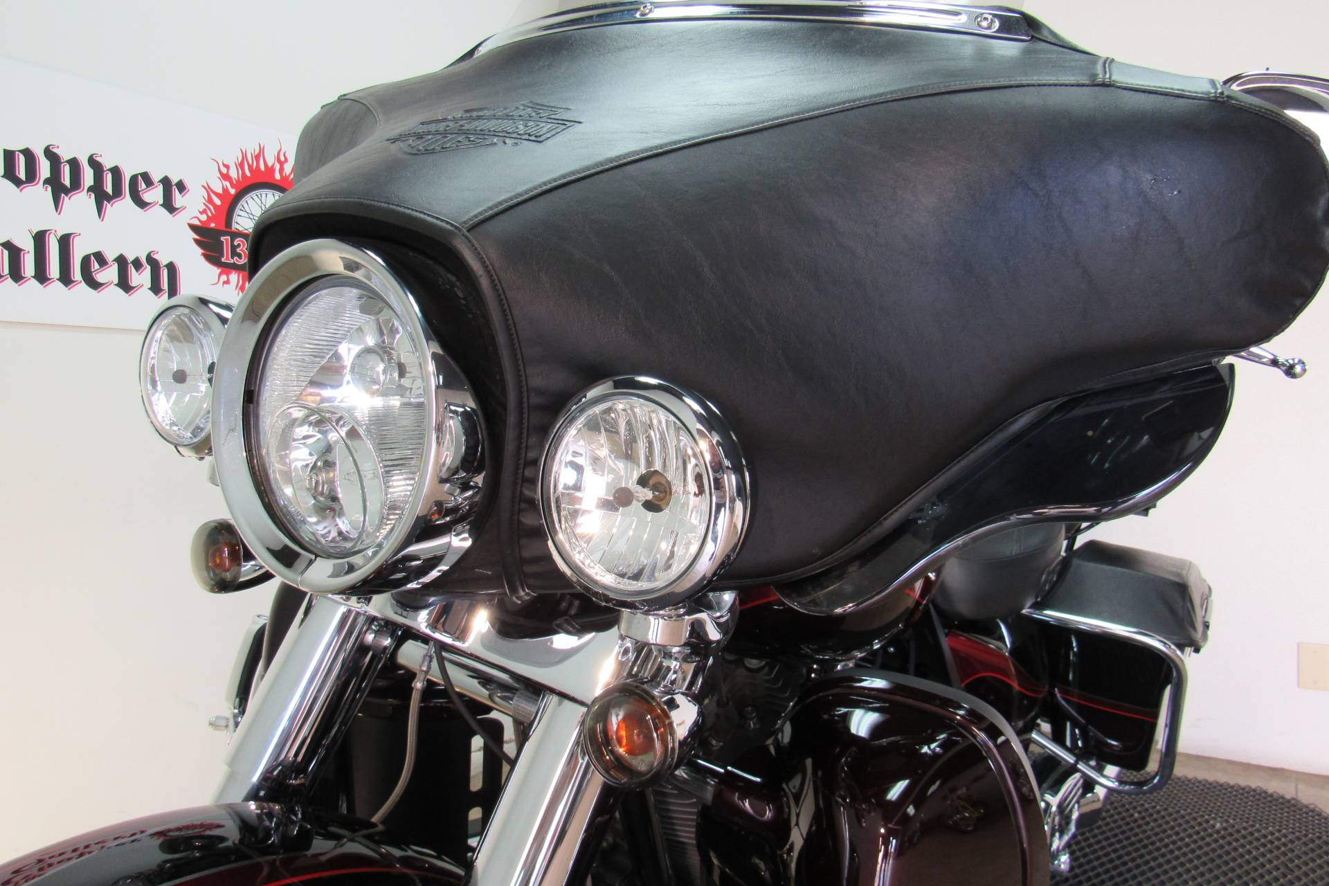 2013 Harley-Davidson CVO™ Ultra Classic® Electra Glide® in Temecula, California - Photo 34