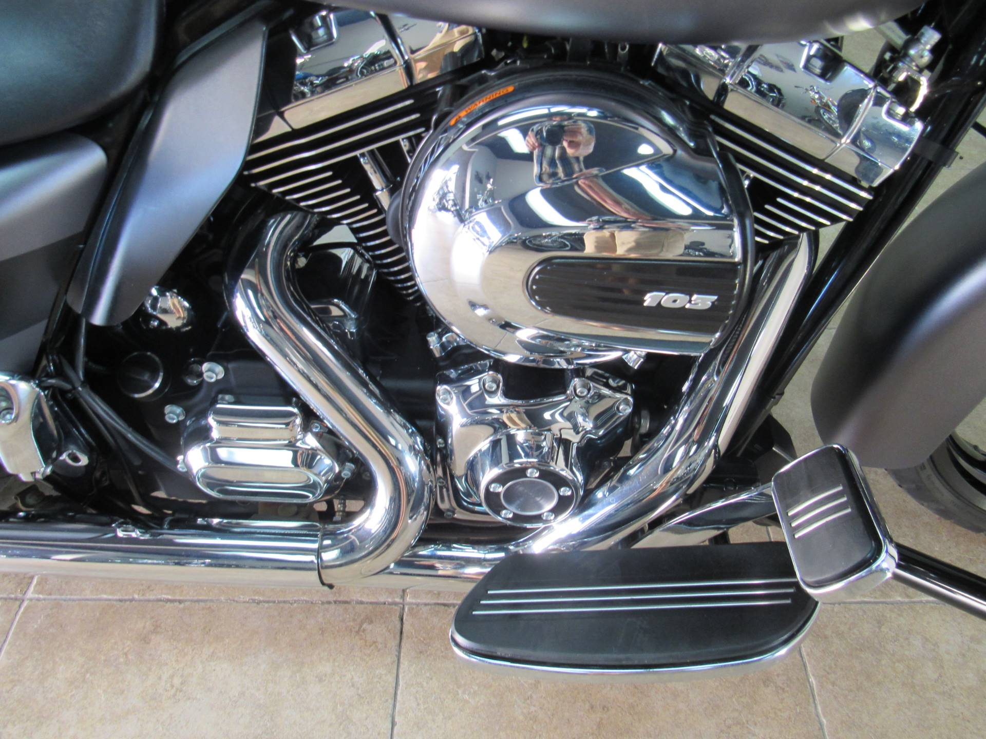 2016 Harley-Davidson Street Glide® Special in Temecula, California - Photo 11
