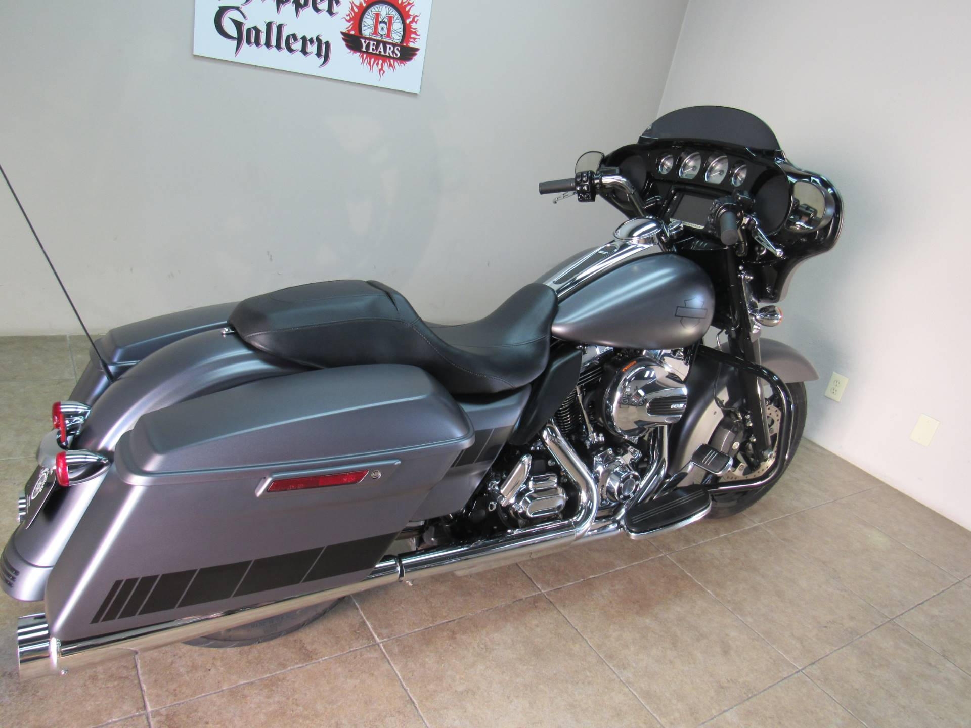 2016 Harley-Davidson Street Glide® Special in Temecula, California - Photo 22