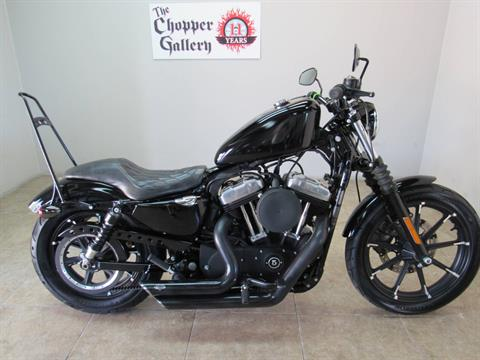 2010 Harley-Davidson Sportster® Forty-Eight™  in Temecula, California - Photo 3