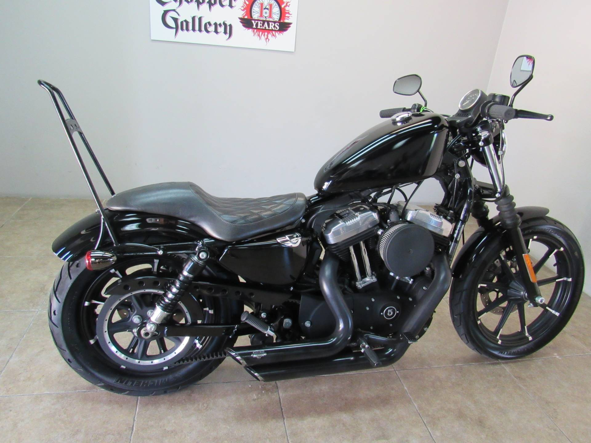 2010 Harley-Davidson Sportster® Forty-Eight™  in Temecula, California - Photo 7