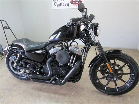2010 Harley-Davidson Sportster® Forty-Eight™  in Temecula, California - Photo 10