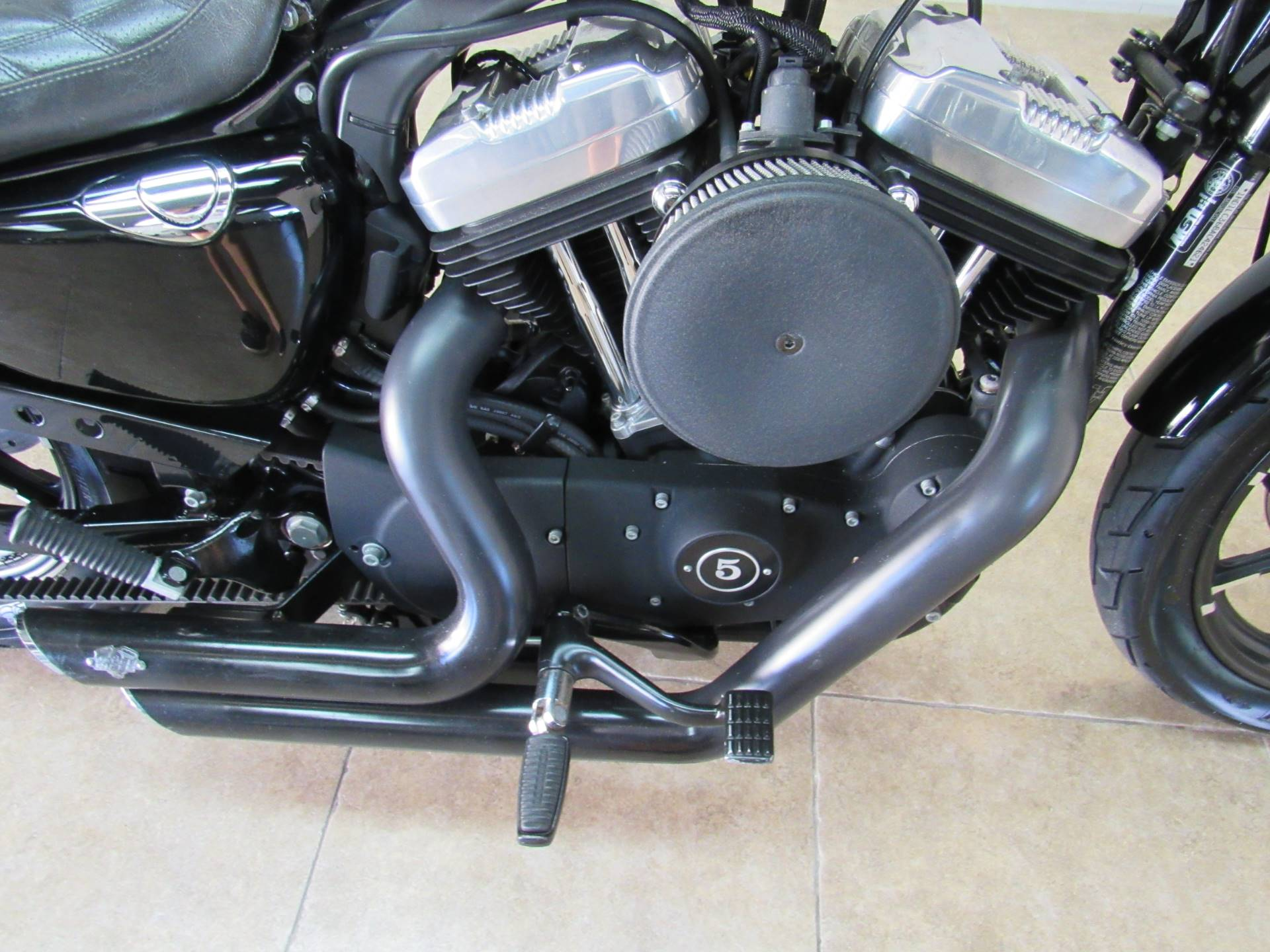 2010 Harley-Davidson Sportster® Forty-Eight™  in Temecula, California - Photo 8