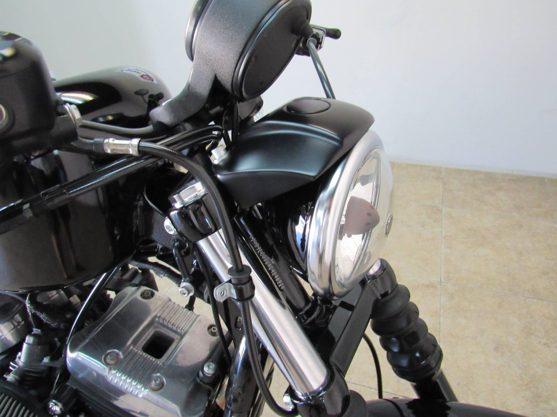 2010 Harley-Davidson Sportster® Forty-Eight™  in Temecula, California - Photo 17