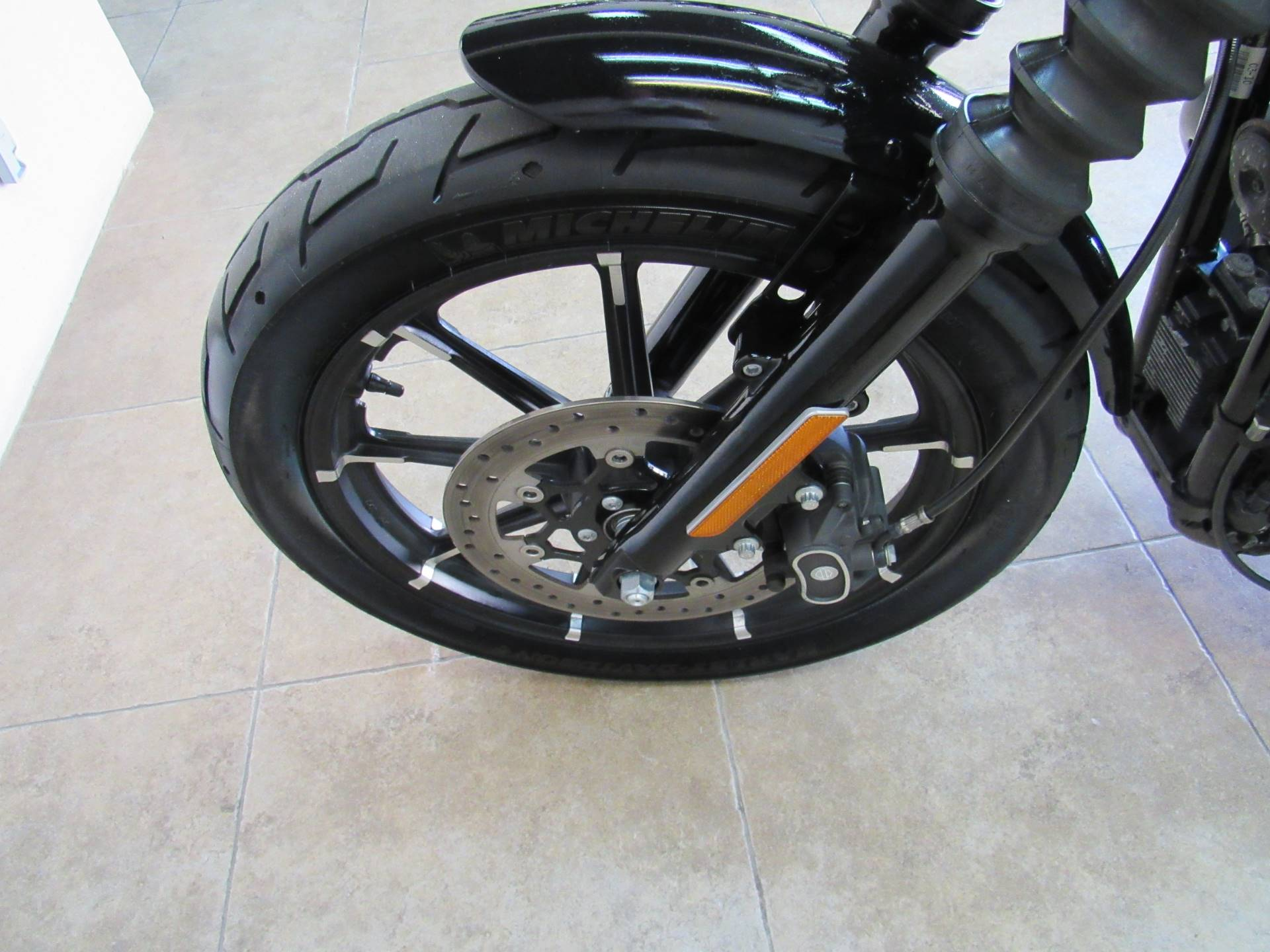 2010 Harley-Davidson Sportster® Forty-Eight™  in Temecula, California - Photo 19