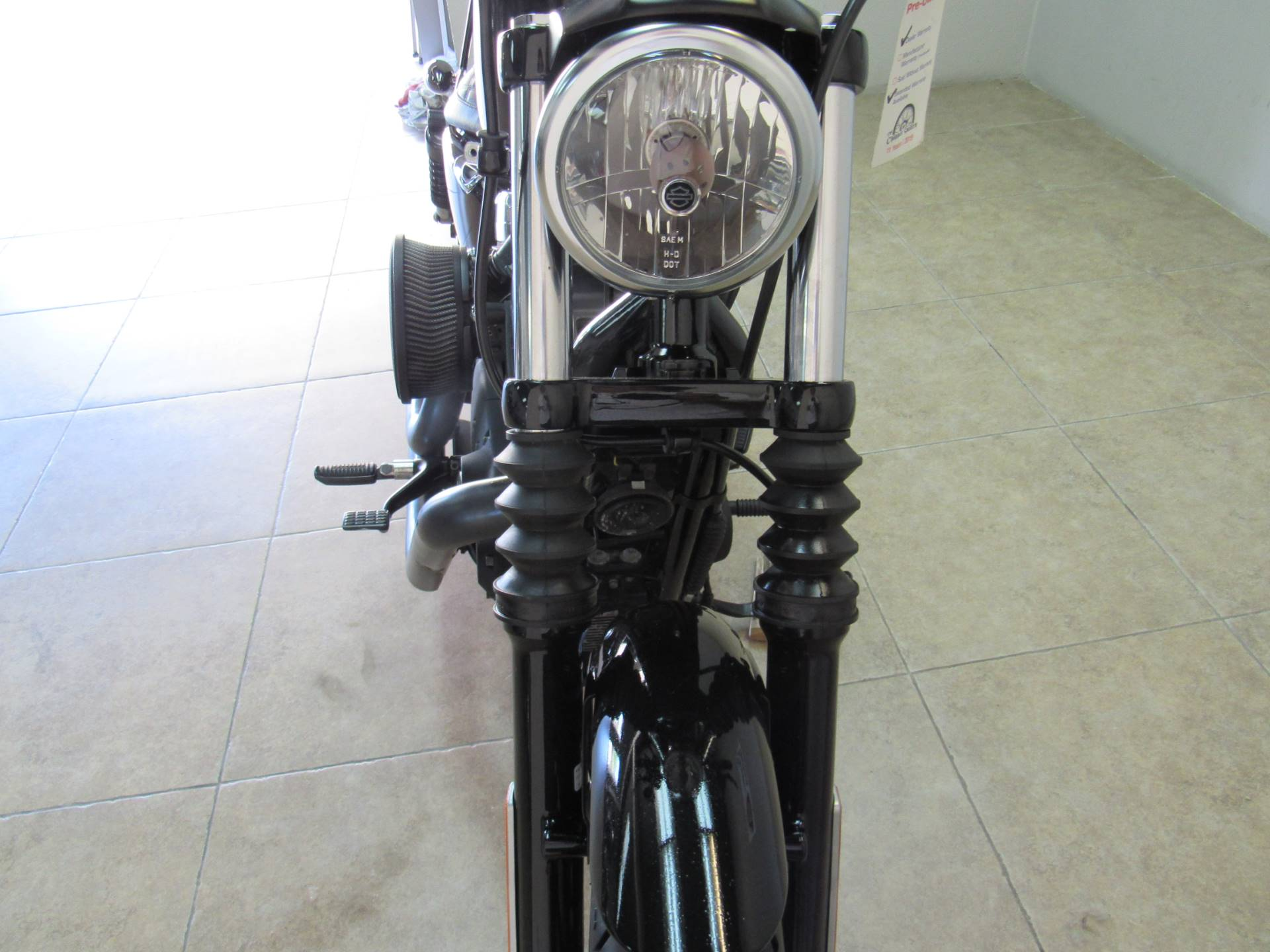 2010 Harley-Davidson Sportster® Forty-Eight™  in Temecula, California - Photo 9