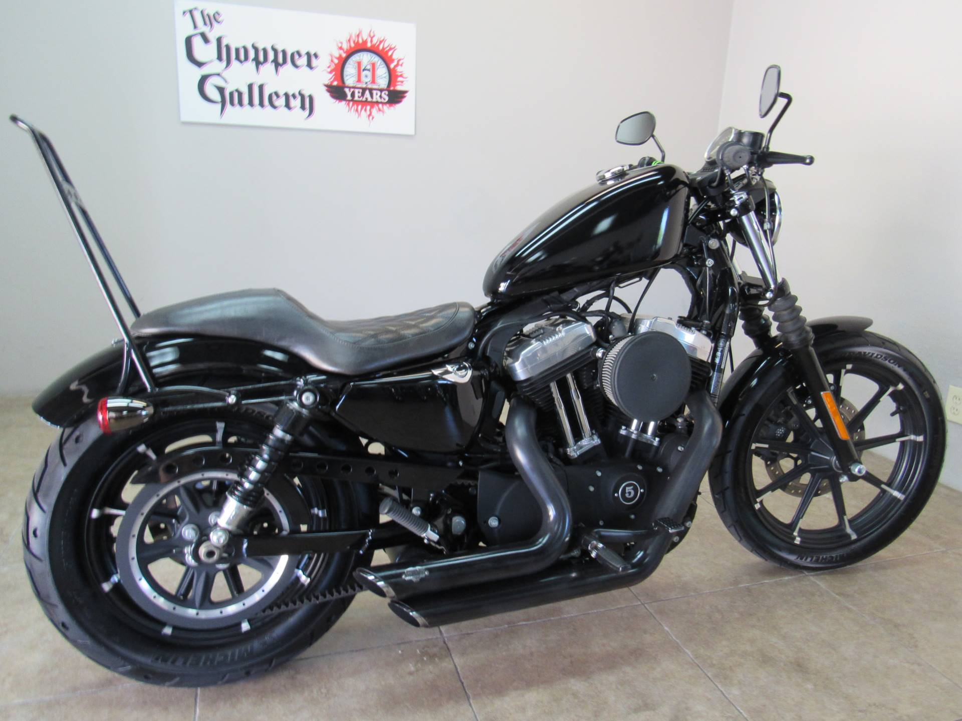 2010 Harley-Davidson Sportster® Forty-Eight™  in Temecula, California - Photo 1