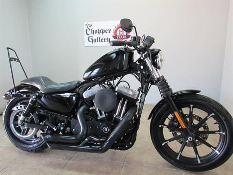 2010 Harley-Davidson Sportster® Forty-Eight™  in Temecula, California - Photo 21