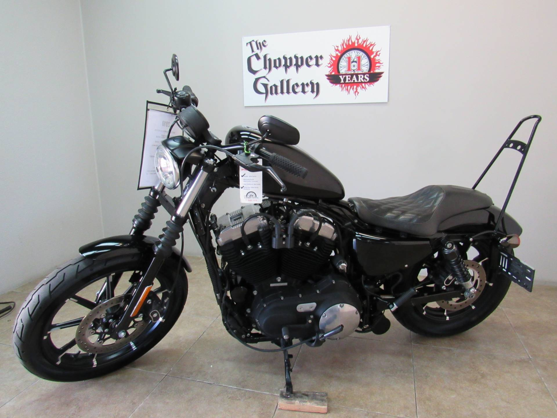 2010 Harley-Davidson Sportster® Forty-Eight™  in Temecula, California - Photo 14