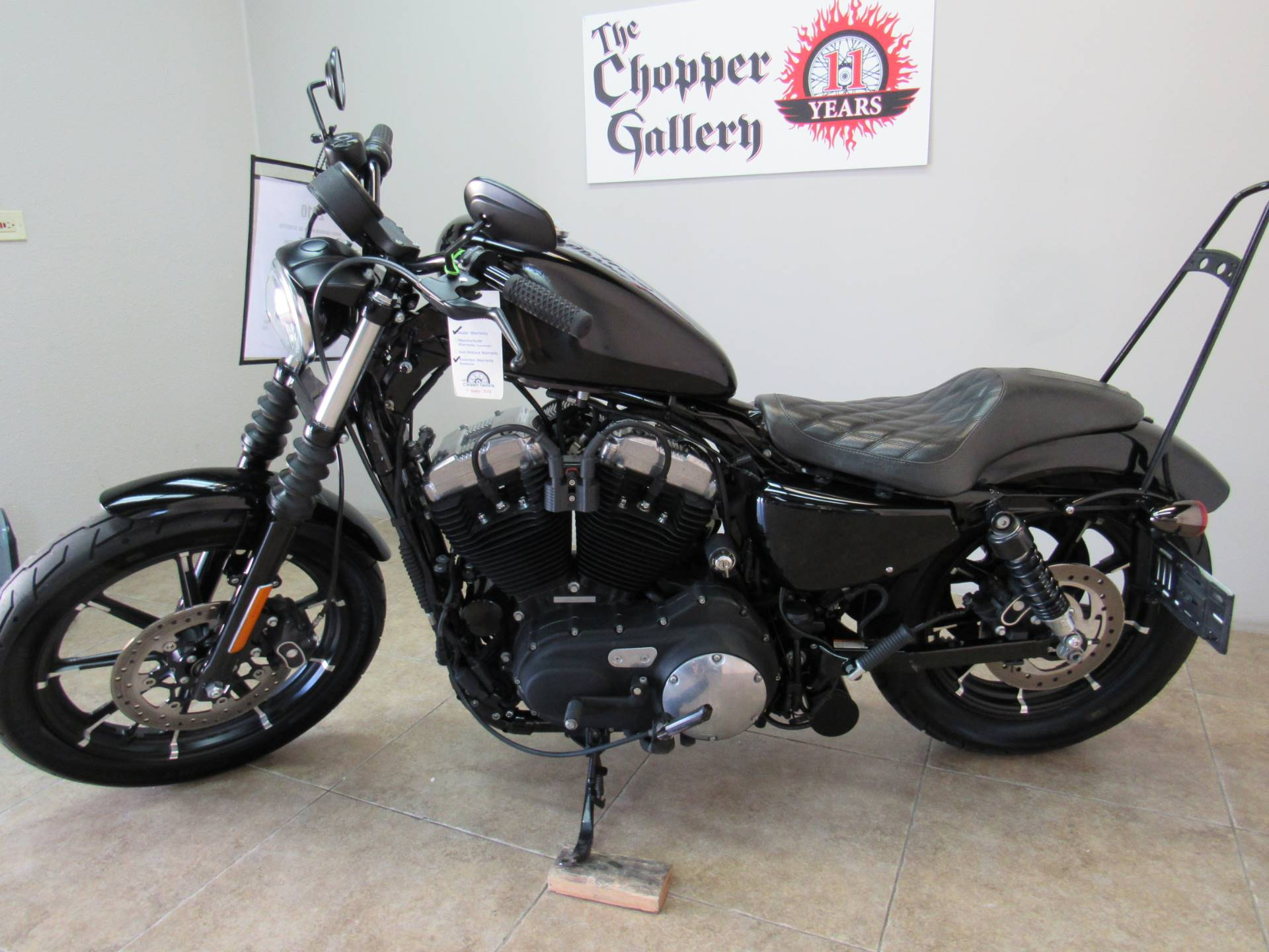 2010 Harley-Davidson Sportster® Forty-Eight™  in Temecula, California - Photo 2