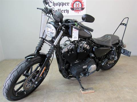 2010 Harley-Davidson Sportster® Forty-Eight™  in Temecula, California - Photo 22