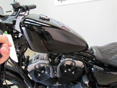 2010 Harley-Davidson Sportster® Forty-Eight™  in Temecula, California - Photo 5
