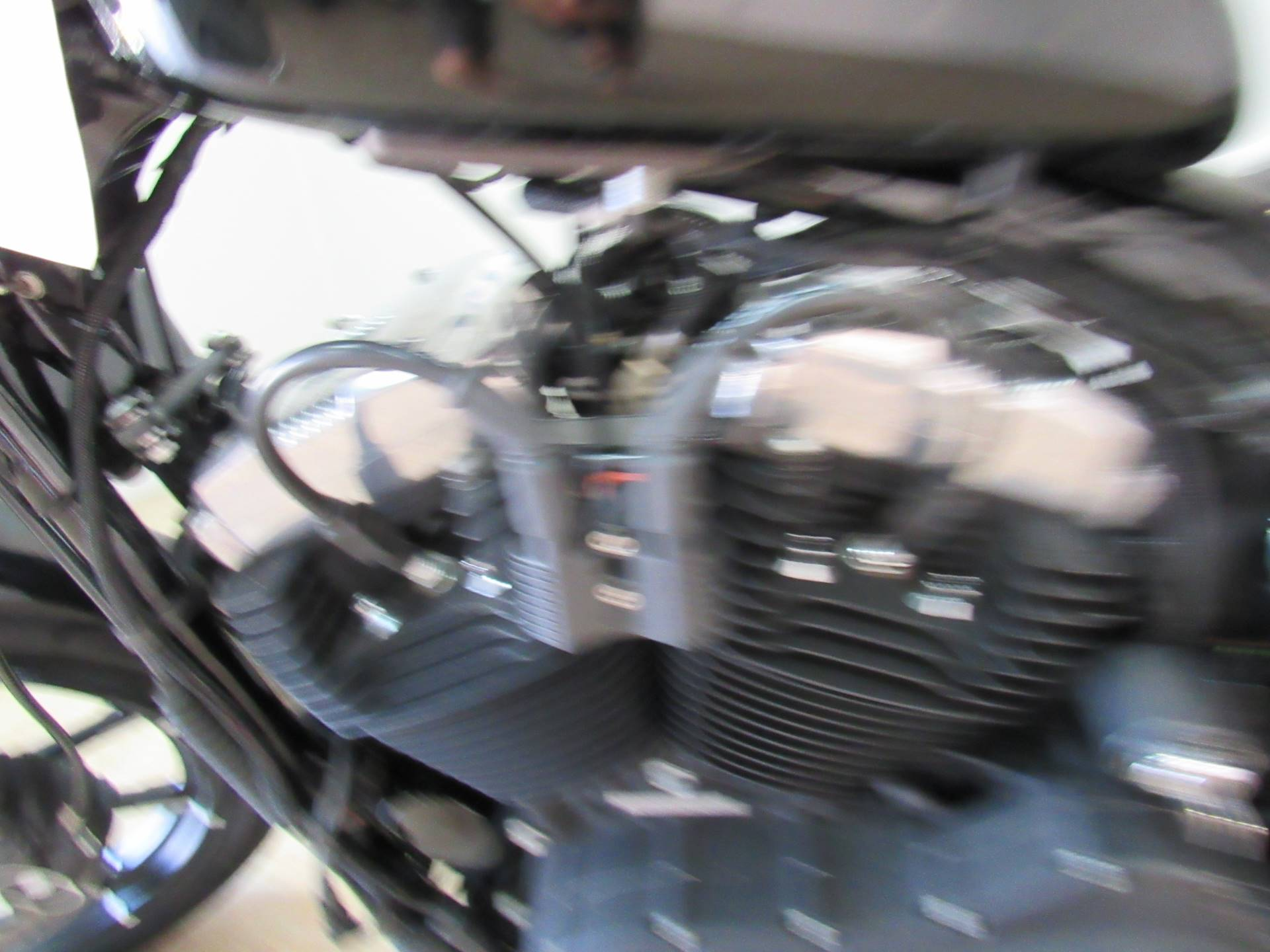 2010 Harley-Davidson Sportster® Forty-Eight™  in Temecula, California - Photo 23