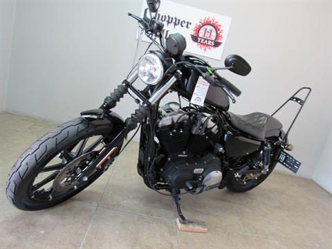 2010 Harley-Davidson Sportster® Forty-Eight™  in Temecula, California - Photo 27