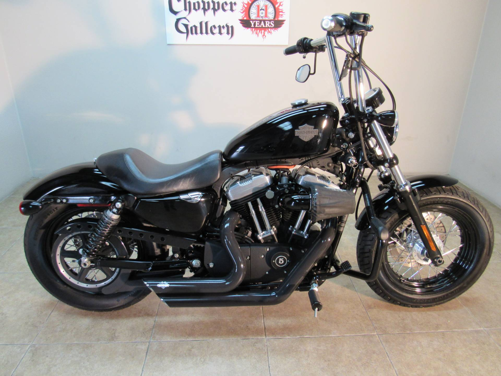 2010 Harley-Davidson Sportster® Forty-Eight™  in Temecula, California