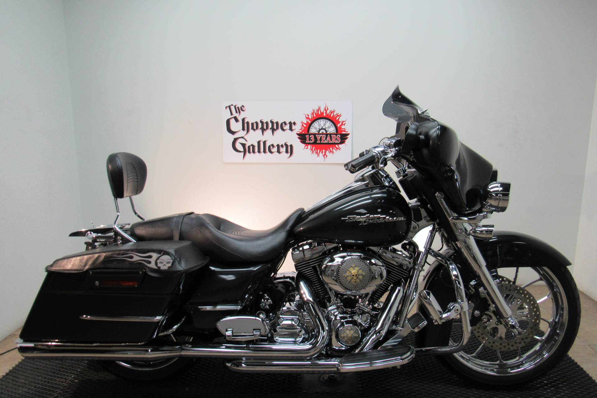 2009 Harley-Davidson Street Glide® in Temecula, California - Photo 1