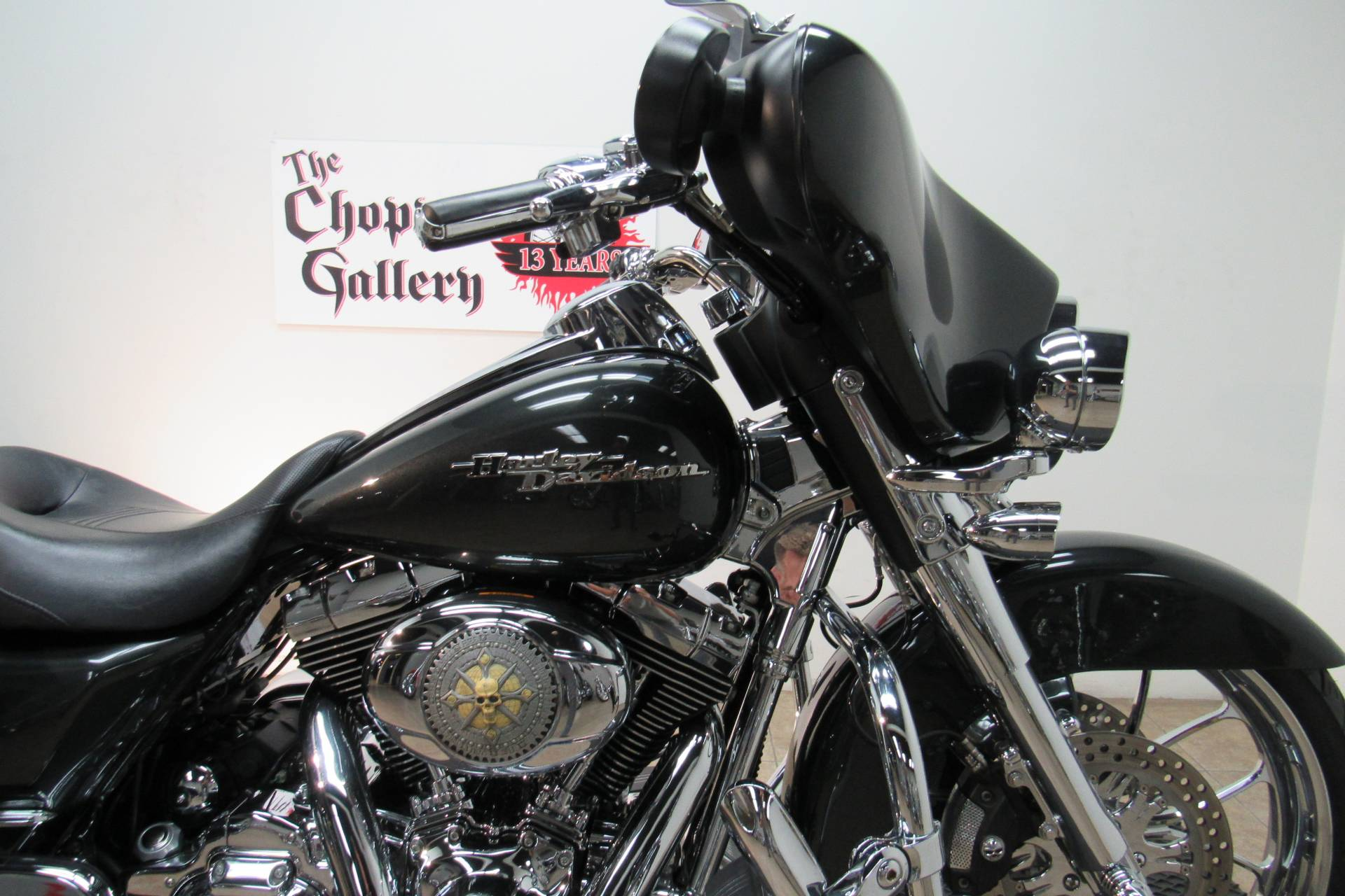 2009 Harley-Davidson Street Glide® in Temecula, California - Photo 9