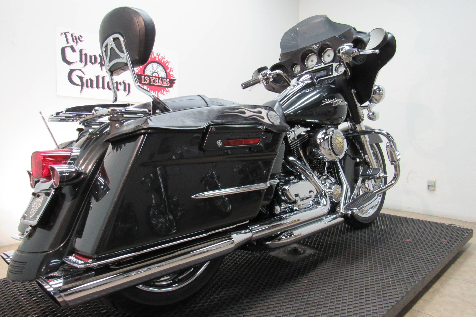 2009 Harley-Davidson Street Glide® in Temecula, California - Photo 20