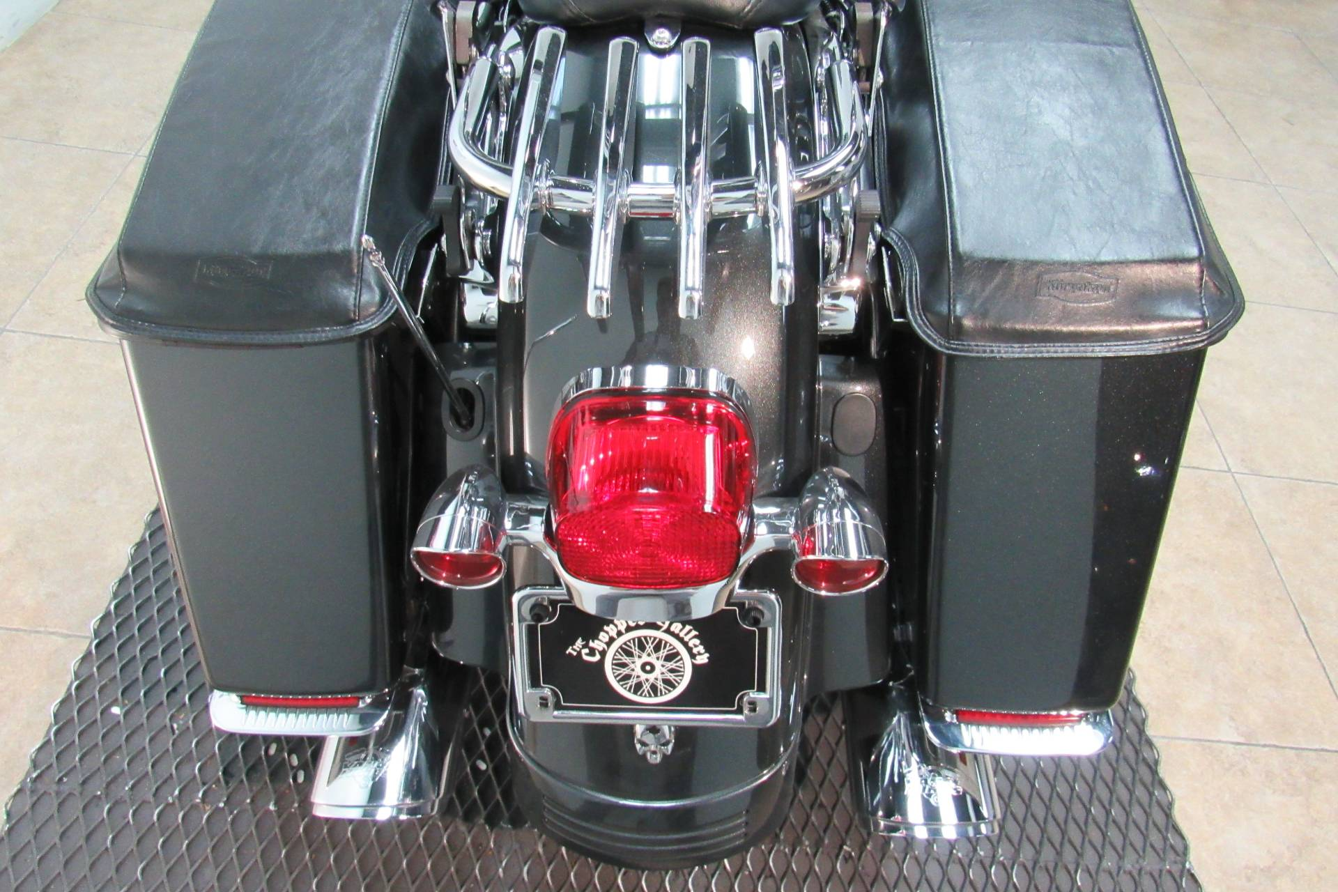 2009 Harley-Davidson Street Glide® in Temecula, California - Photo 21