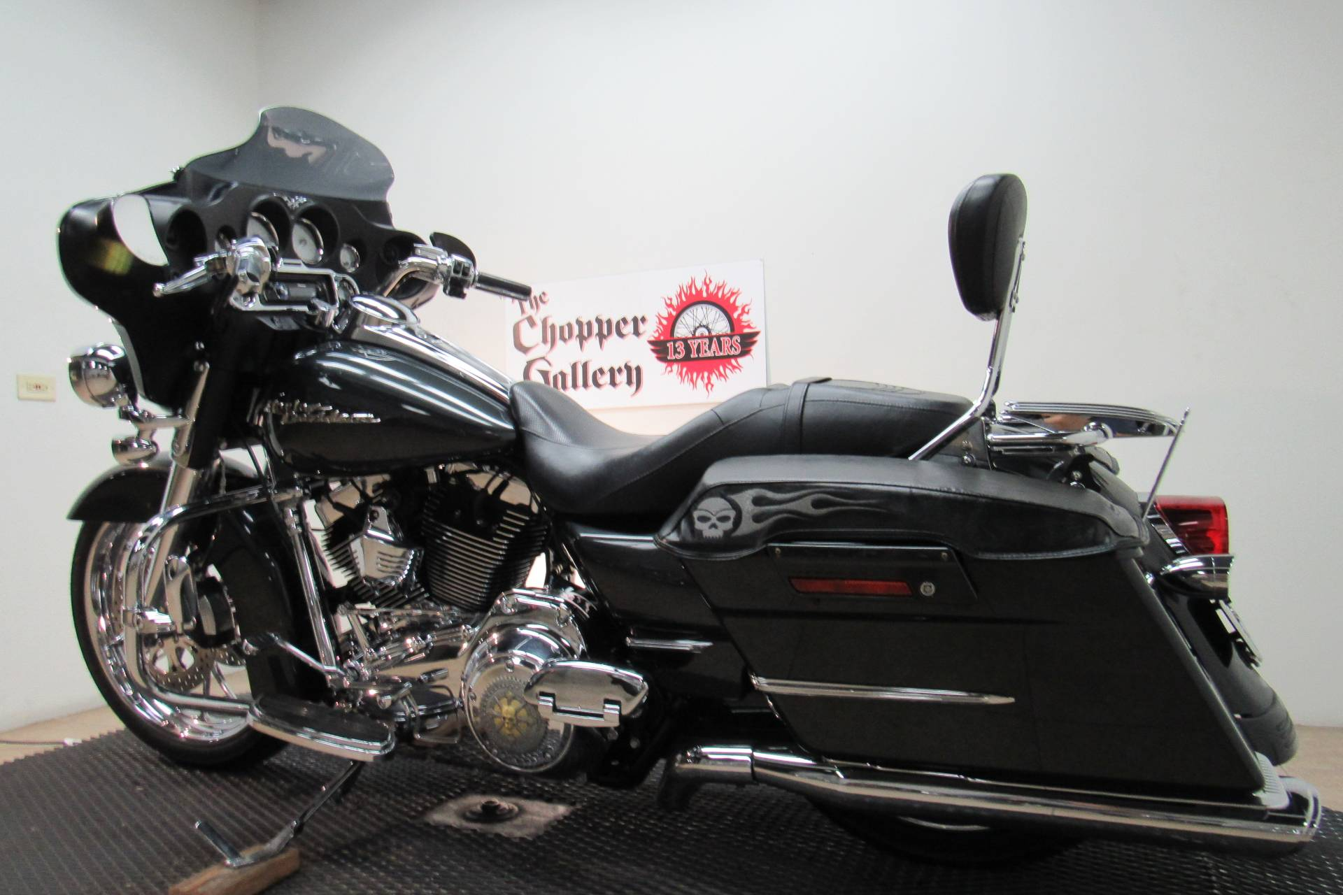 2009 Harley-Davidson Street Glide® in Temecula, California - Photo 7