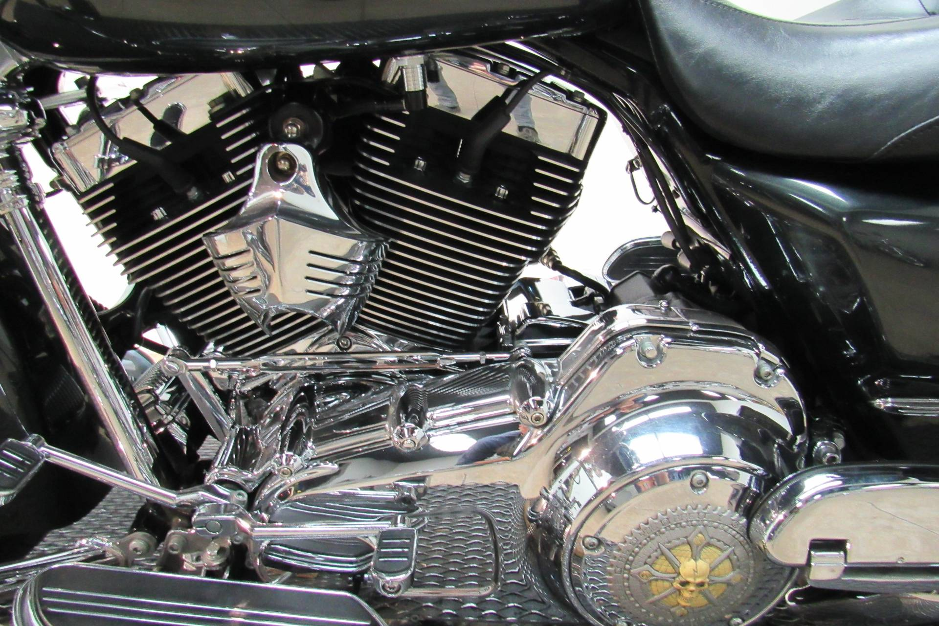 2009 Harley-Davidson Street Glide® in Temecula, California - Photo 24
