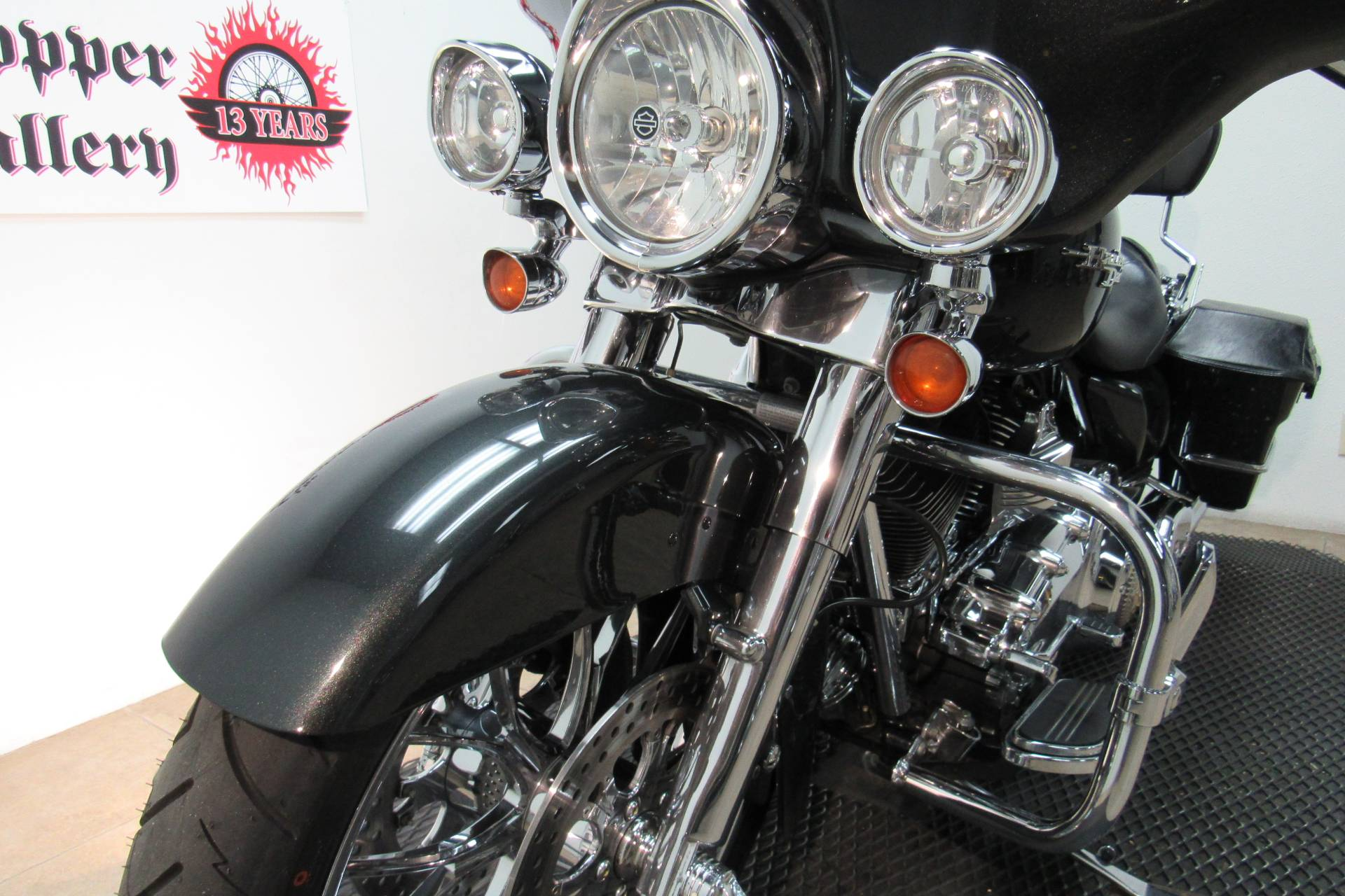 2009 Harley-Davidson Street Glide® in Temecula, California - Photo 28