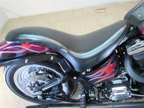 1996 Harley-Davidson softail custom in Temecula, California - Photo 8