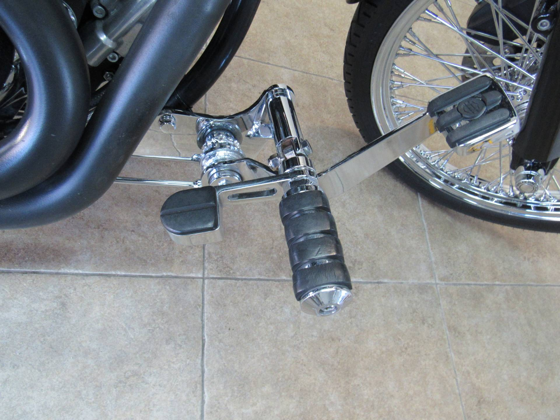 1996 Harley-Davidson softail custom in Temecula, California - Photo 14