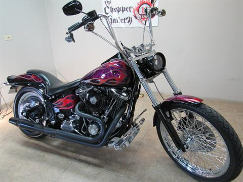 1996 Harley-Davidson softail custom in Temecula, California - Photo 10