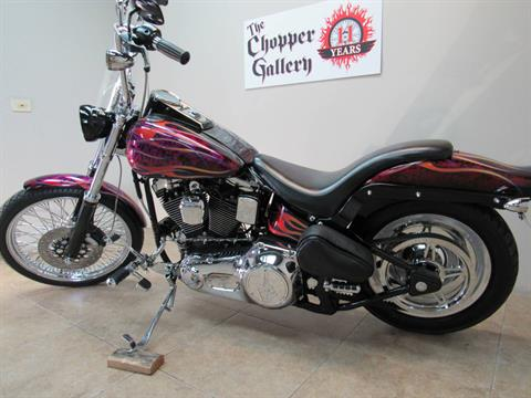 1996 Harley-Davidson softail custom in Temecula, California - Photo 26
