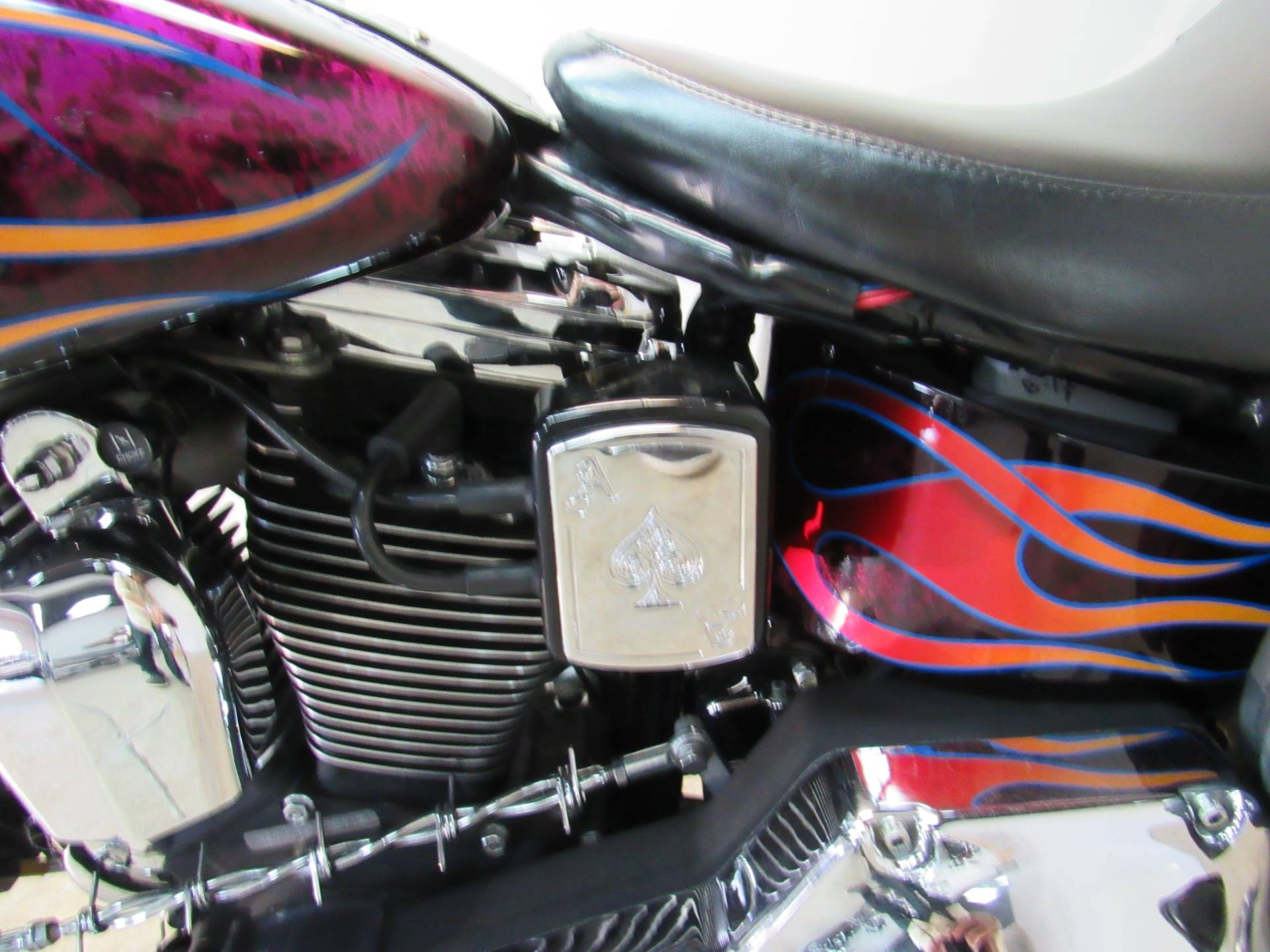 1996 Harley-Davidson softail custom in Temecula, California - Photo 28