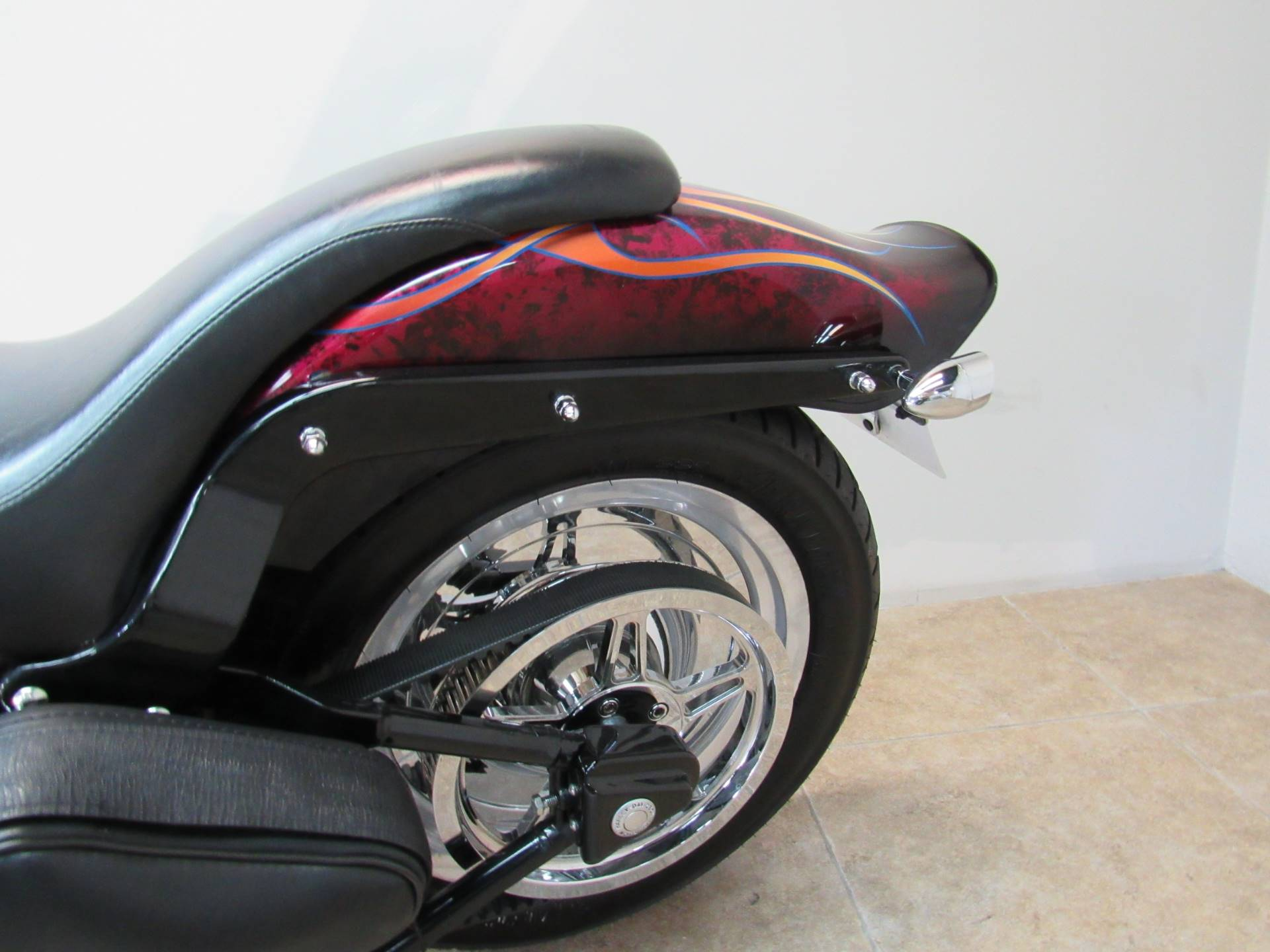 1996 Harley-Davidson softail custom in Temecula, California - Photo 30