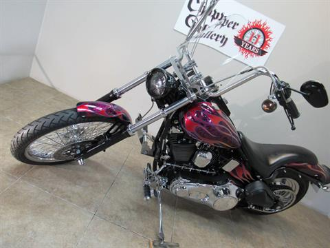 1996 Harley-Davidson softail custom in Temecula, California - Photo 33