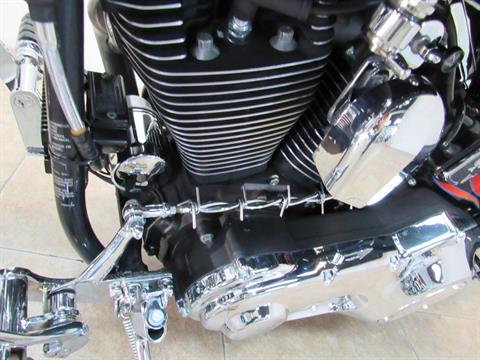 1996 Harley-Davidson softail custom in Temecula, California - Photo 34