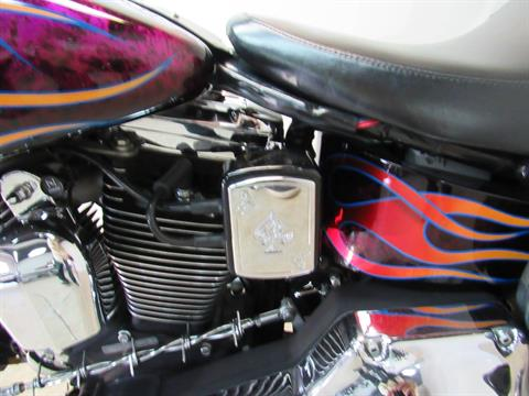 1996 Harley-Davidson softail custom in Temecula, California - Photo 42