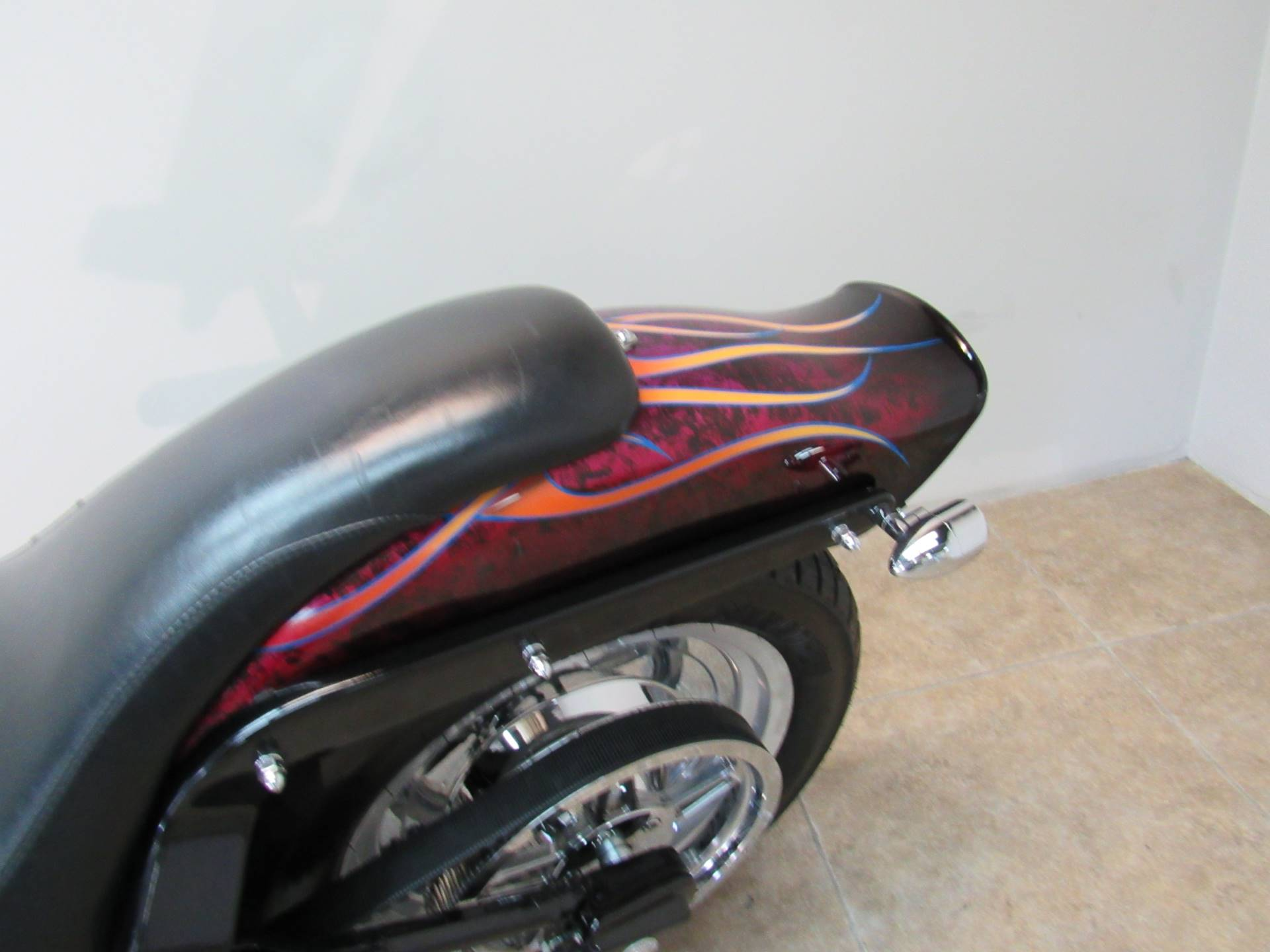 1996 Harley-Davidson softail custom in Temecula, California - Photo 44
