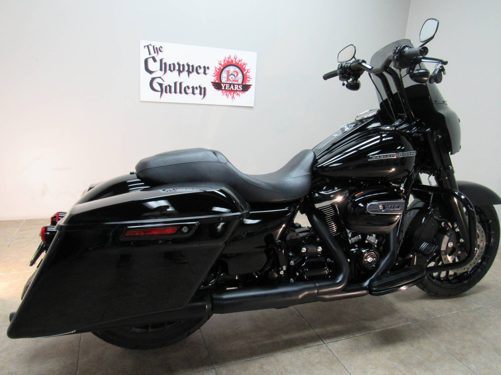 2019 Harley-Davidson Road King® Special in Temecula, California - Photo 29