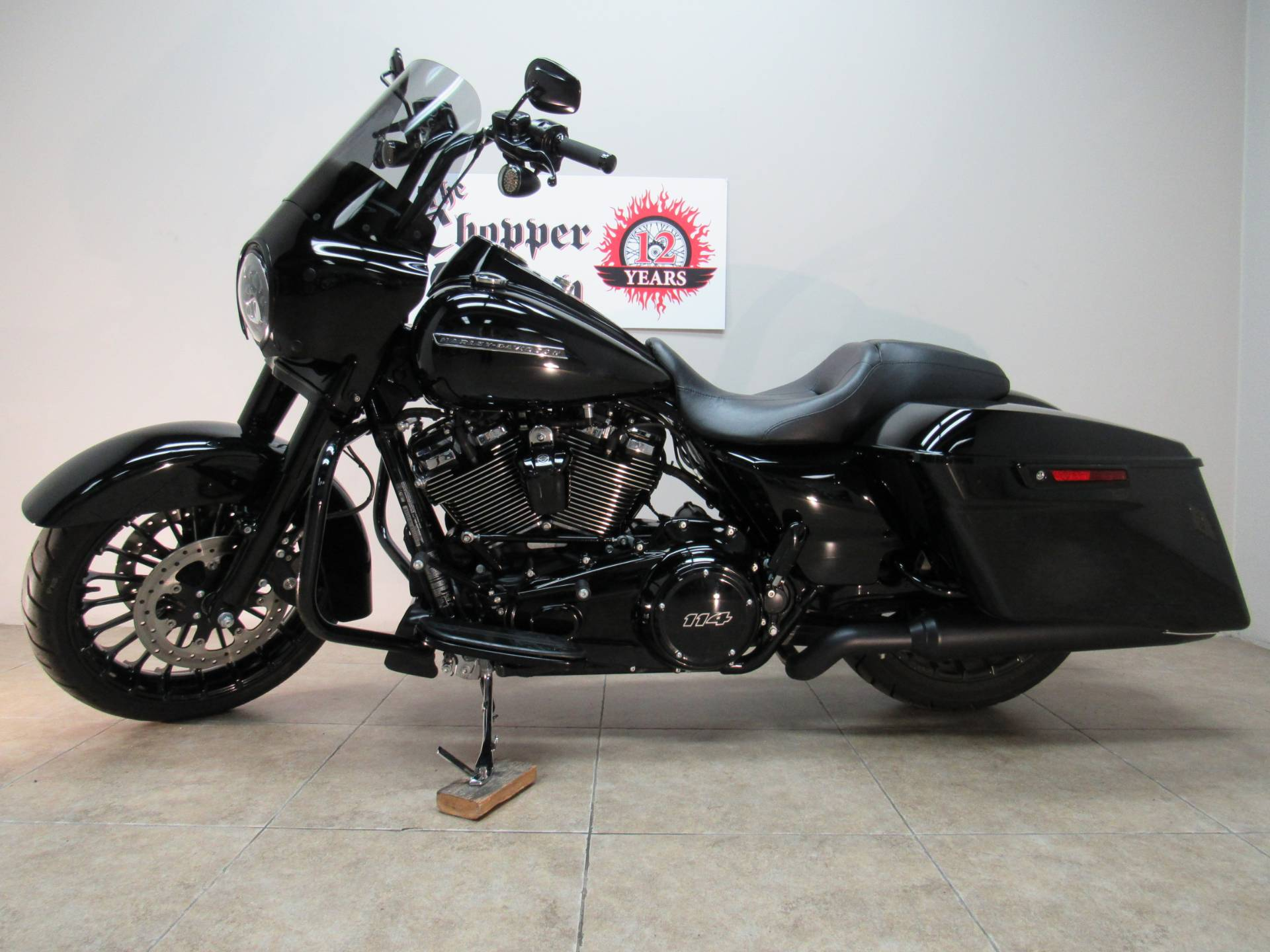2019 Harley-Davidson Road King® Special in Temecula, California - Photo 42