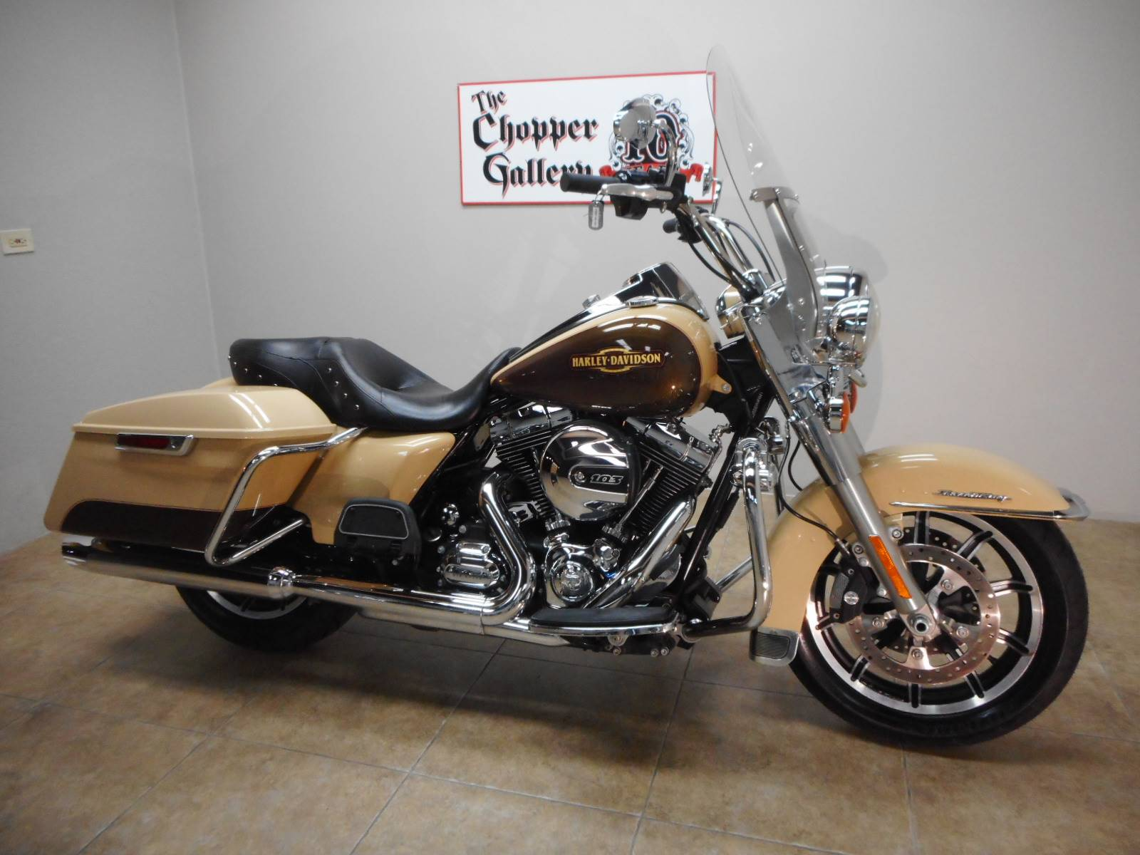 2014 Harley-Davidson Road King® in Temecula, California